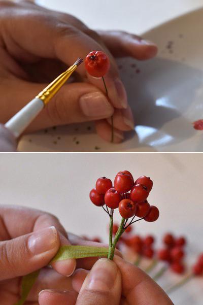 Hướng dẫn cách làm chậu cây 3D đầy tinh tế với đất sét Nhật - Ảnh 6.