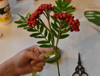 Hướng dẫn cách làm chậu cây 3D đầy tinh tế với đất sét Nhật - Ảnh 7.