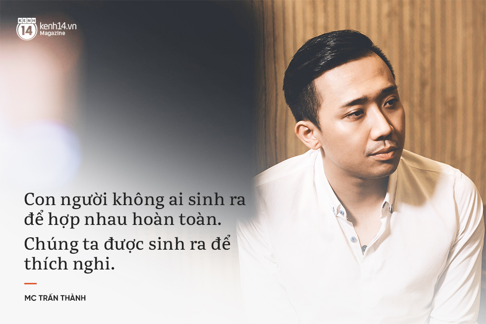 Trấn Thành: Từng căm thù hôn nhân nhưng tôi muốn là một gia đình với Hari - Ảnh 3.
