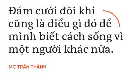 Trấn Thành: Từng căm thù hôn nhân nhưng tôi muốn là một gia đình với Hari - Ảnh 4.