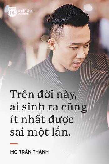 Trấn Thành: Từng căm thù hôn nhân nhưng tôi muốn là một gia đình với Hari - Ảnh 6.
