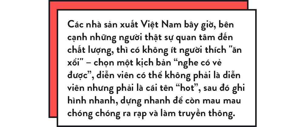 Nếu phim Việt chỉ có hài nhảm và hành động tỏ ra nguy hiểm, thì xin phép ủng hộ phim nước ngoài! - Ảnh 7.