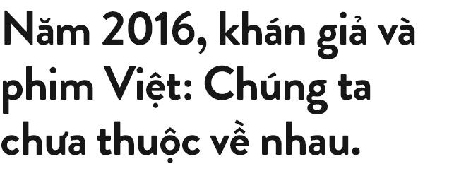 Nếu phim Việt chỉ có hài nhảm và hành động tỏ ra nguy hiểm, thì xin phép ủng hộ phim nước ngoài! - Ảnh 1.