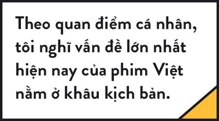 Nếu phim Việt chỉ có hài nhảm và hành động tỏ ra nguy hiểm, thì xin phép ủng hộ phim nước ngoài! - Ảnh 4.