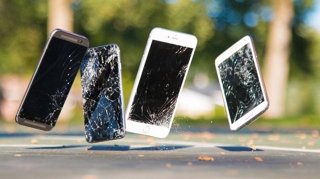 IPhone 7 đọ độ bền cùng iPhone 6s: không những mạnh mà còn bền hơn