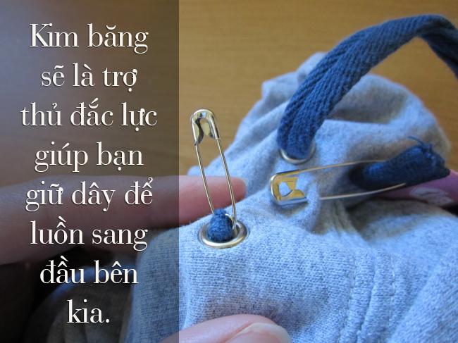 10 mẹo vặt xử lý quần áo giúp bạn tiết kiệm cả đống tiền - Ảnh 7.