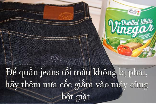 10 mẹo vặt xử lý quần áo giúp bạn tiết kiệm cả đống tiền - Ảnh 1.