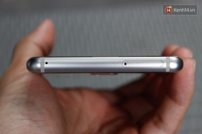 Samsung Galaxy Note7: ấn tượng từ cái chạm đầu tiên - Ảnh 16.