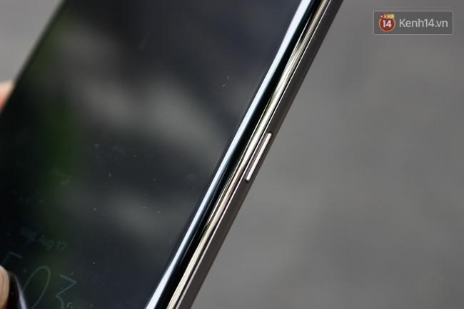 Samsung Galaxy Note7: ấn tượng từ cái chạm đầu tiên - Ảnh 15.