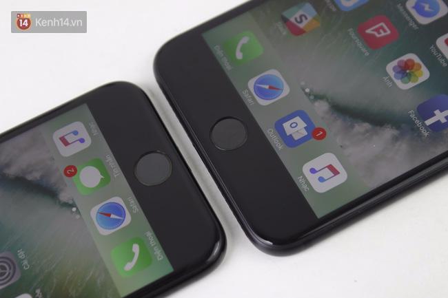 Trời đã sinh iPhone đen nhám, sao lại còn có iPhone đen bóng - Ảnh 7.