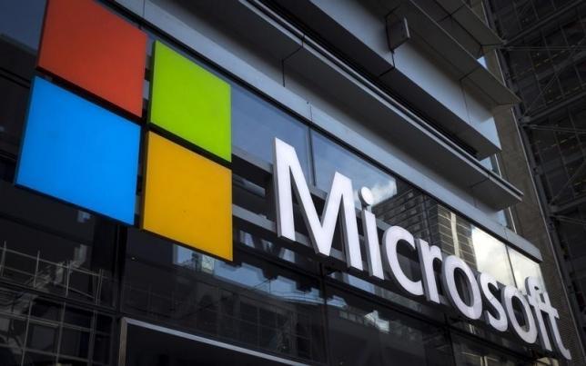 Microsoft tuyên bố? Nghe sai sai..