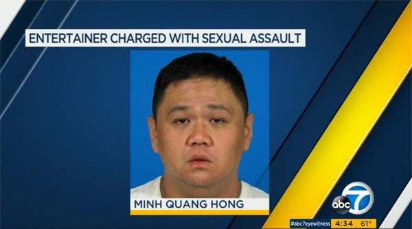 Minh Béo nhận 2 trong 3 tội bị khởi tố, bị đề nghị 18 tháng tù - Ảnh 1.
