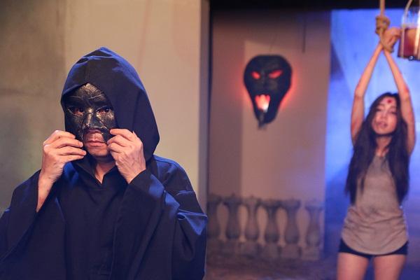 Công bố những hình ảnh cuối cùng của Minh Thuận trên phim trường - Ảnh 4.