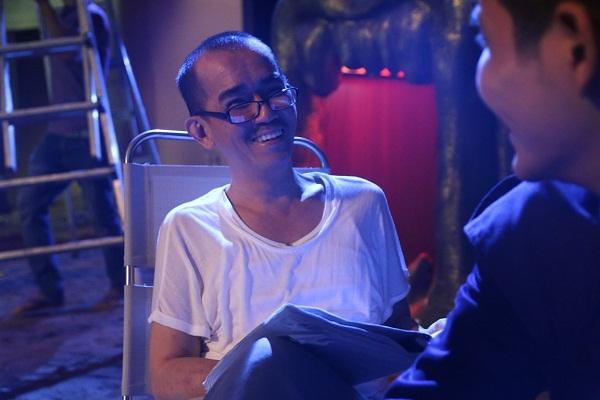 Công bố những hình ảnh cuối cùng của Minh Thuận trên phim trường - Ảnh 10.