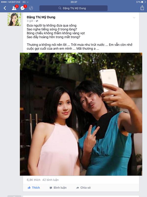 Công bố những hình ảnh cuối cùng của Minh Thuận trên phim trường - Ảnh 13.
