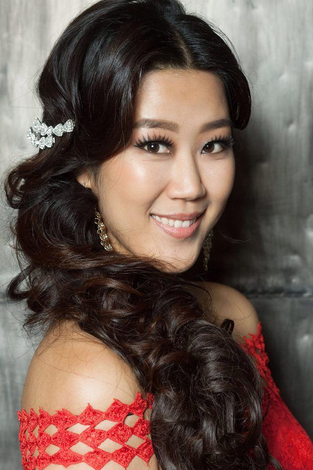 Giật mình với nhan sắc biến dạng của Khả Trang - Đại diện Việt Nam tại Miss Supranational 2016 - Ảnh 4.