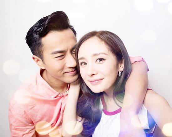 Trước khi có scandal ngoại tình chấn động, Dương Mịch - Lưu Khải Uy đã ngọt ngào và hạnh phúc thế này! - Ảnh 27.