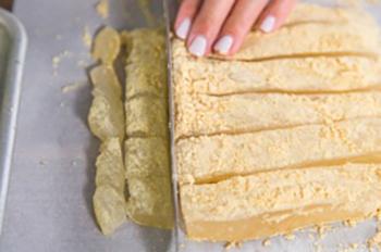 """Cách làm warabi mochi - món bánh """"sang chảnh"""" chỉ quý tộc Nhật Bản mới ăn - Ảnh 7."""