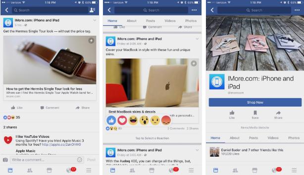 10 ứng dụng mạng xã hội không thể thiếu trên iPhone