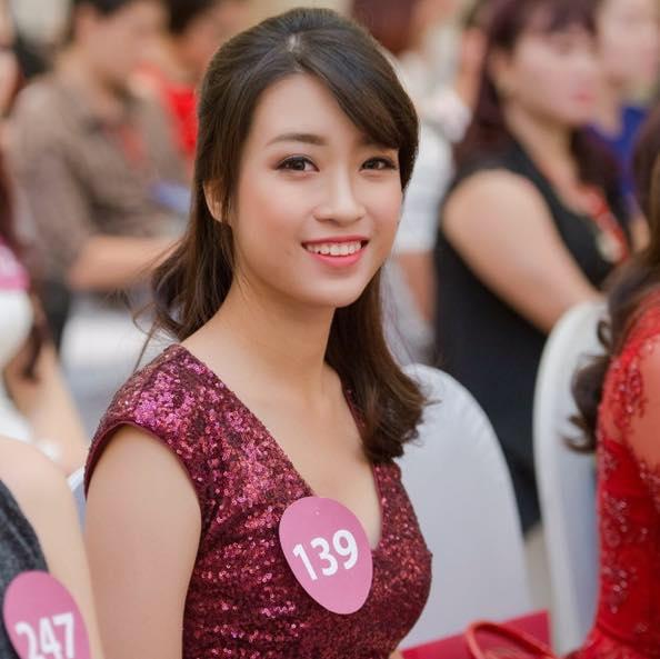 ĐH Ngoại thương: Ngôi trường có tới 5 thí sinh là ứng cử viên sáng giá nhất của Hoa hậu Việt Nam 2016! - Ảnh 4.