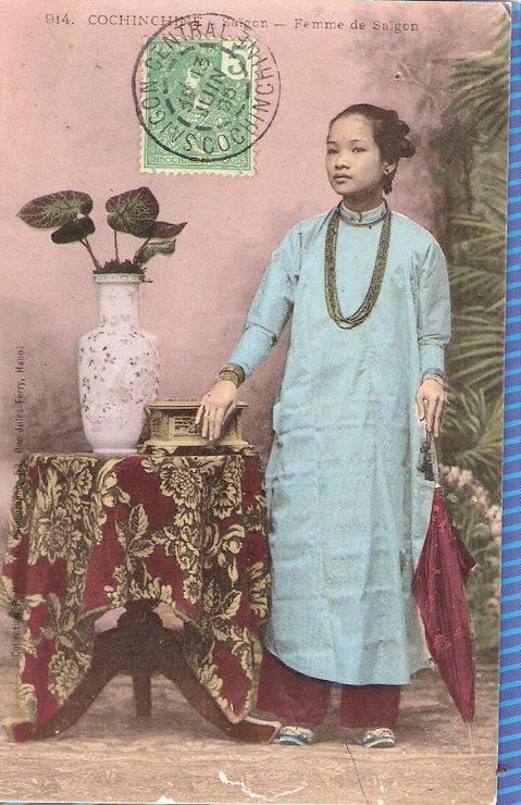 Chân dung những hoa hậu đầu tiên của đất Sài Gòn xưa - Ảnh 1.