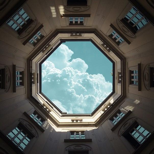 Ngắm nhìn 50 sắc thái của ngọc lam qua bộ ảnh nghệ thuật của nhiếp ảnh gia người Ý - Ảnh 5.