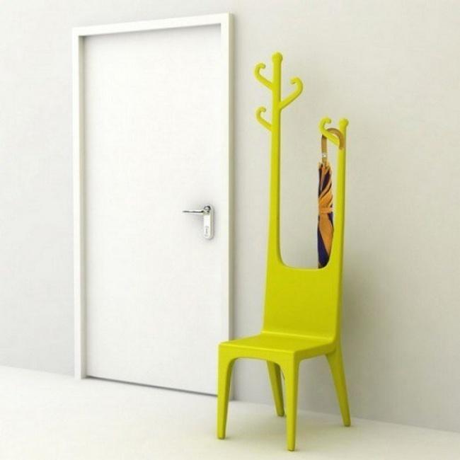 15 ý tưởng nội thất tiết kiệm không gian cứu tinh cho căn hộ chật hẹp - Ảnh 6.