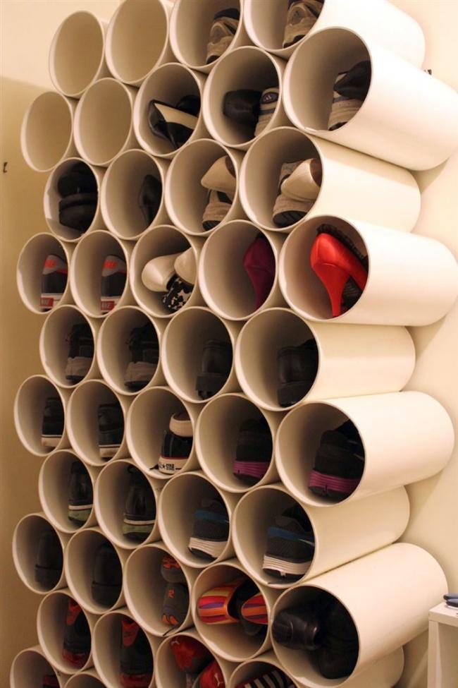 15 ý tưởng nội thất tiết kiệm không gian cứu tinh cho căn hộ chật hẹp - Ảnh 7.