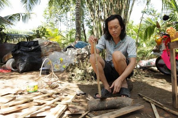 Hoài Linh - Danh hài không thể thiếu của mùa phim Tết - Ảnh 2.