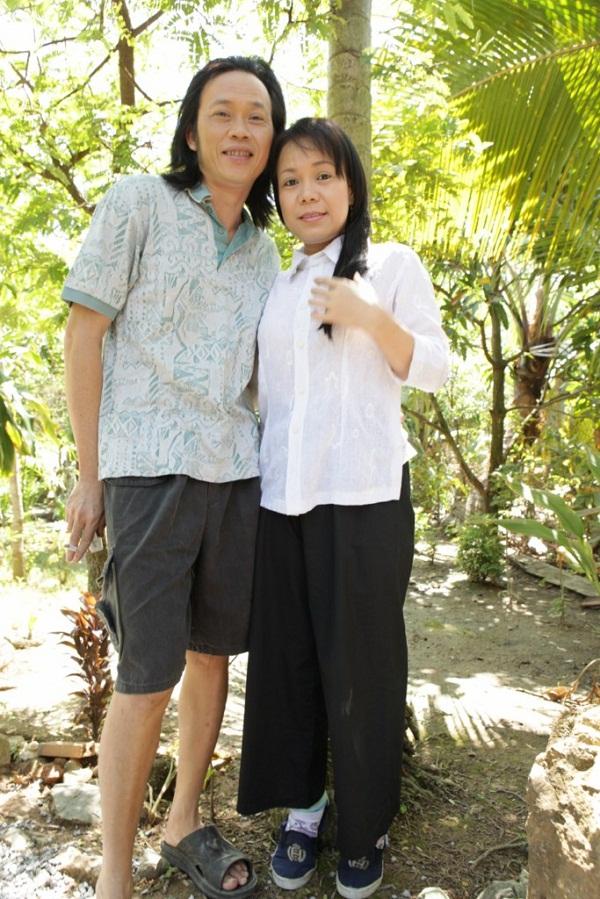 Hoài Linh - Danh hài không thể thiếu của mùa phim Tết - Ảnh 1.