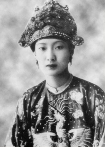 Chân dung những hoa hậu đầu tiên của đất Sài Gòn xưa - Ảnh 5.