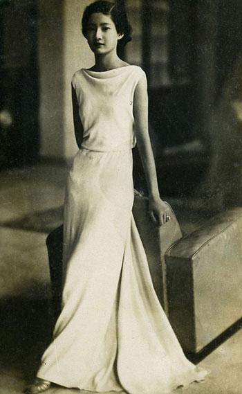 Chân dung những hoa hậu đầu tiên của đất Sài Gòn xưa - Ảnh 4.