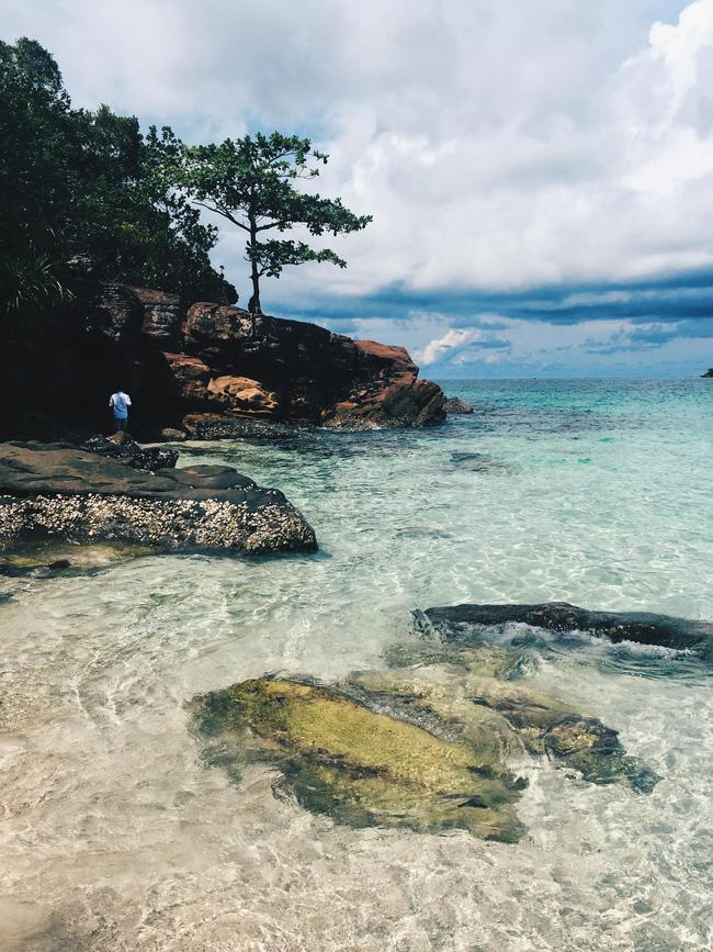 Những bộ ảnh du lịch của giới trẻ Việt khiến bạn vừa ghen tị vừa ao ước giá mình cũng được ở đó như họ - Ảnh 22.