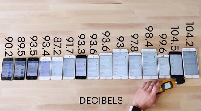 Đại chiến 15 đời iPhone: Quá nhiều điều bất ngờ! - Ảnh 7.