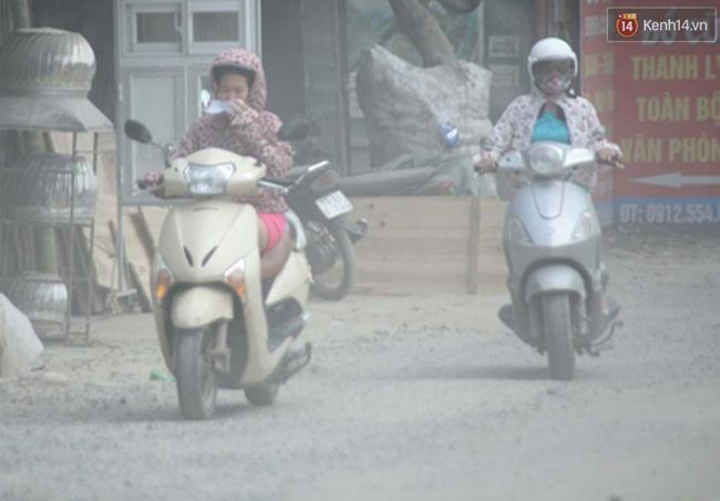 Vì sao Việt Nam lại có mặt trong danh sách điểm đen về ô nhiễm không khí trên thế giới? - Ảnh 3.
