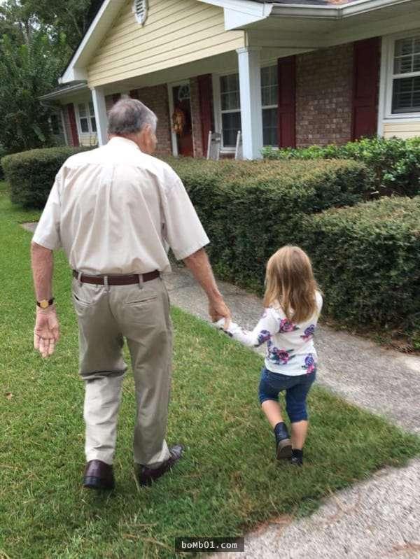 Phía sau tình bạn cách nhau 78 tuổi này là cả một câu chuyện sẽ khiến bạn thấy ấm lòng - Ảnh 8.