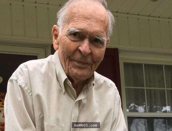 Phía sau tình bạn cách nhau 78 tuổi này là cả một câu chuyện sẽ khiến bạn thấy ấm lòng - Ảnh 2.