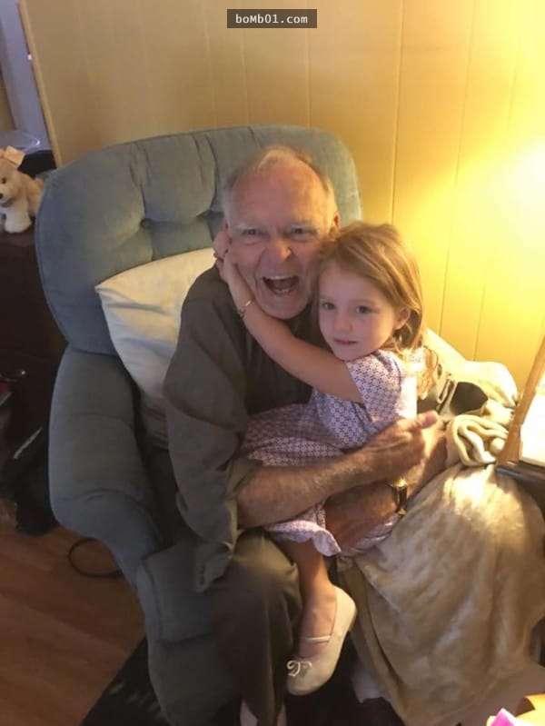 Phía sau tình bạn cách nhau 78 tuổi này là cả một câu chuyện sẽ khiến bạn thấy ấm lòng - Ảnh 7.