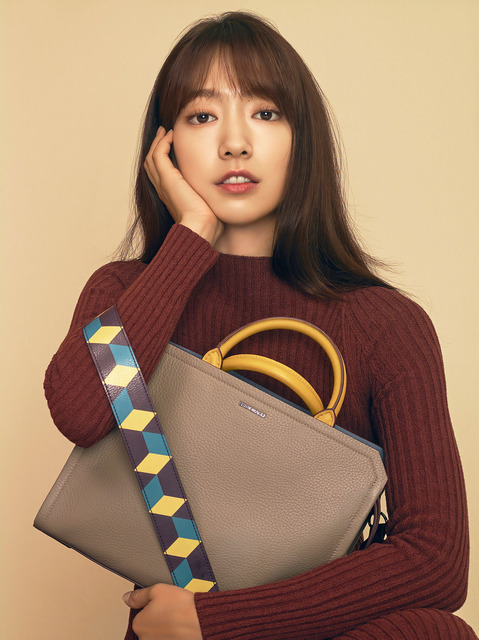 Park Shin Hye xứng đáng là thánh nữ quảng cáo thời trang xứ Hàn - Ảnh 10.
