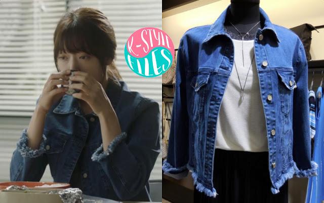 Park Shin Hye có làm bác sĩ cũng không quên mặc đáng yêu trong phim mới