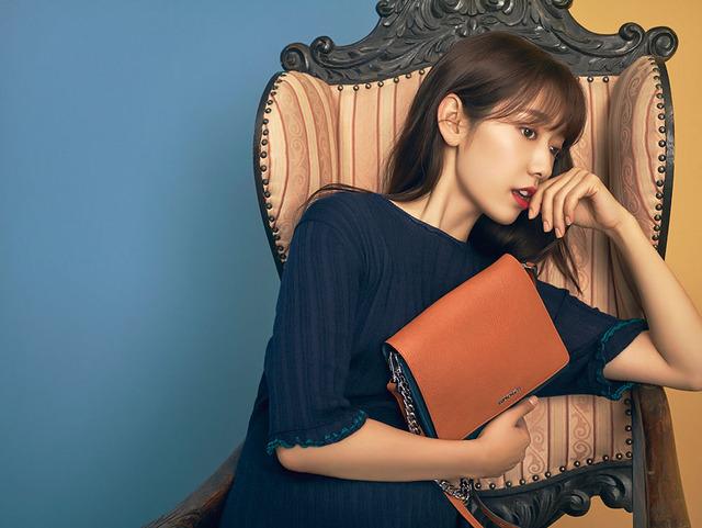 Park Shin Hye xứng đáng là thánh nữ quảng cáo thời trang xứ Hàn - Ảnh 6.