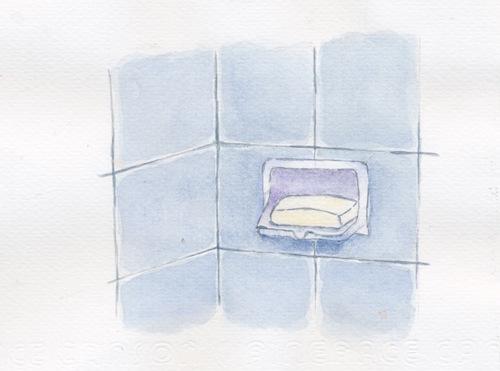 7 mẹo quyền lực giúp nhà tắm sạch bóng như khách sạn 5 sao - Ảnh 7.