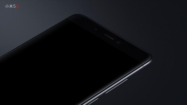 Xiaomi Mi 5s chính thức xuất hiện: cảm biến vân tay đè bẹp iPhone 7, giá chỉ bằng một nửa - Ảnh 2.