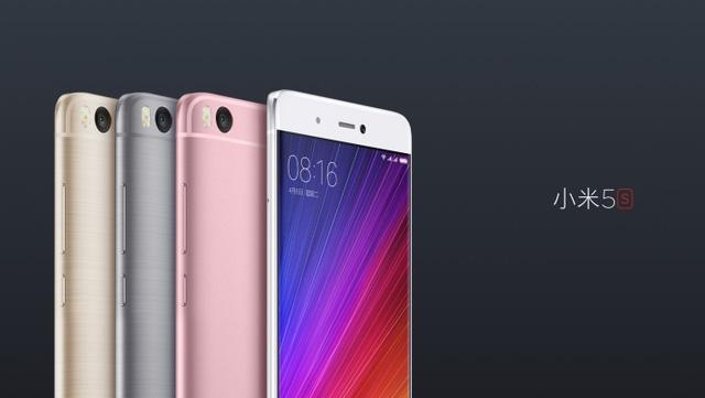 Xiaomi Mi 5s chính thức xuất hiện: cảm biến vân tay đè bẹp iPhone 7, giá chỉ bằng một nửa - Ảnh 12.