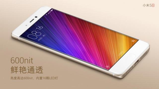 Xiaomi Mi 5s chính thức xuất hiện: cảm biến vân tay đè bẹp iPhone 7, giá chỉ bằng một nửa - Ảnh 15.