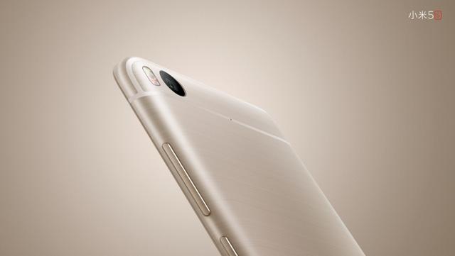 Xiaomi Mi 5s chính thức xuất hiện: cảm biến vân tay đè bẹp iPhone 7, giá chỉ bằng một nửa - Ảnh 7.
