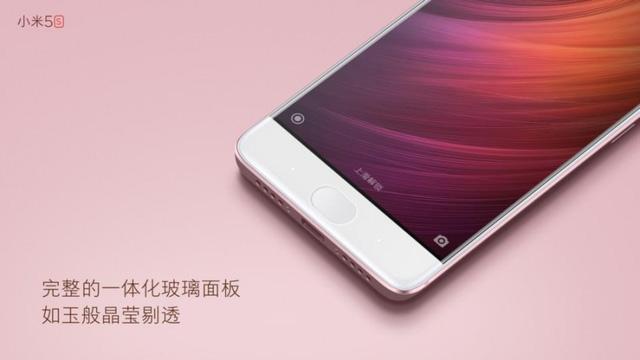 Xiaomi Mi 5s chính thức xuất hiện: cảm biến vân tay đè bẹp iPhone 7, giá chỉ bằng một nửa - Ảnh 3.