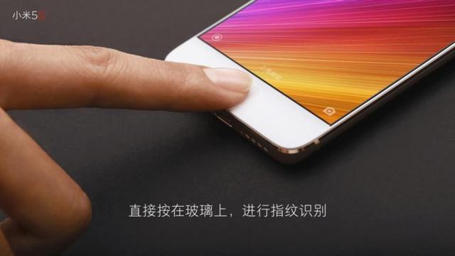 Xiaomi Mi 5s chính thức xuất hiện: cảm biến vân tay đè bẹp iPhone 7, giá chỉ bằng một nửa - Ảnh 4.