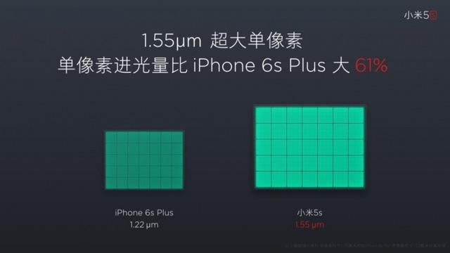 Xiaomi Mi 5s chính thức xuất hiện: cảm biến vân tay đè bẹp iPhone 7, giá chỉ bằng một nửa - Ảnh 10.