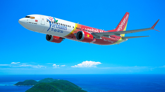Image result for nhung hinh anh noi bat cua vietjet